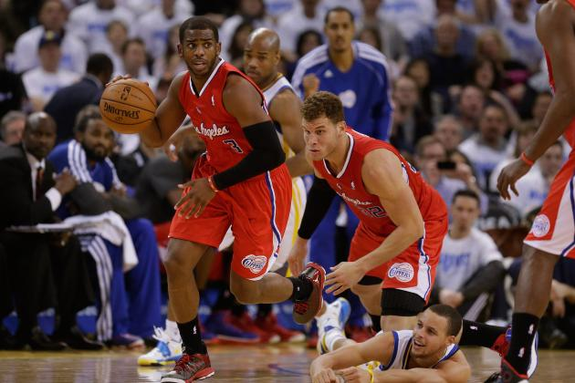 5 Bold Predictions for the L.A. Clippers in 2013