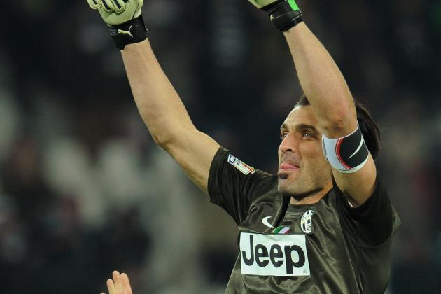 Juventus: 4 Possible Replacements for Gianluigi Buffon's Eventual Retirement