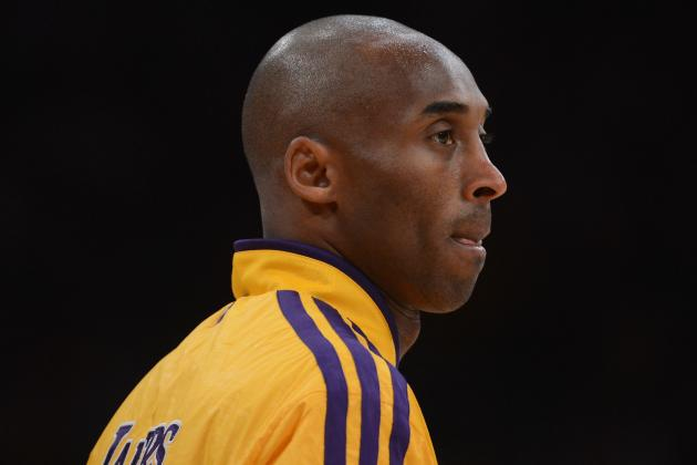 5 Things We Want to See from the L.A. Lakers in 2013
