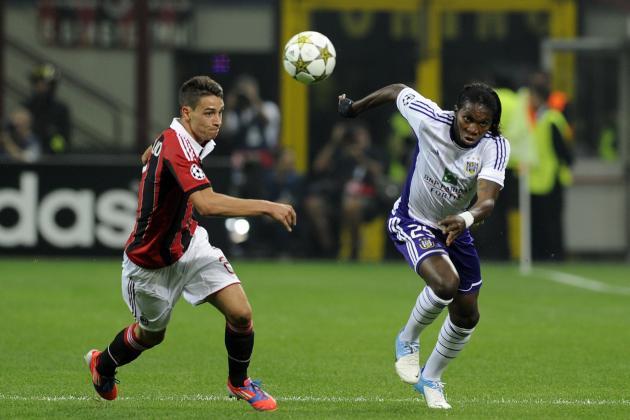 AC Milan: Will Mattia De Sciglio Be as Great as Rossoneri Legend Paolo Maldini?
