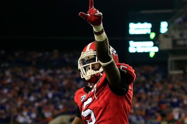 Georgia Football: 5 Reasons the Bulldogs Defense Will Improve in 2013