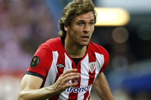 Juventus Transfers: Why Fernando Llorente Would Be a Great Signing