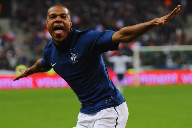 Loic Remy's YouTube Showreel: Best Goals of Rumoured Newcastle Transfer Target