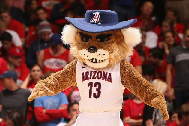 College Basketball Picks: Colorado Buffaloes vs. Arizona Wildcats