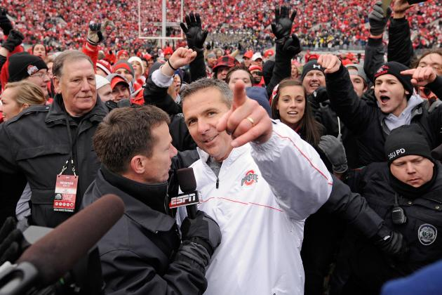 Ohio State Football: 16 Buckeye Recruits to Watch High School All-American Games