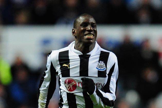Demba Ba: 4 Tactical Implications of Striker's Arrival at Chelsea