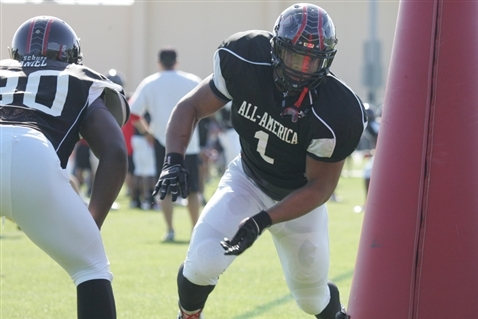 2013 Under Armour All-America Game: Future SEC Stars You Need to Watch for