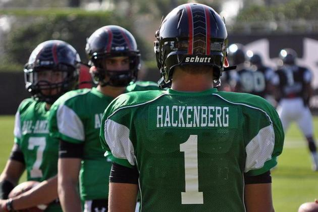 Under Armour All-American Game 2013: Ranking the Top 15 Offensive Recruits