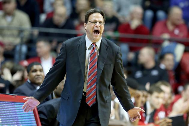 Indiana Basketball: 5 Roadblocks to B1G Title