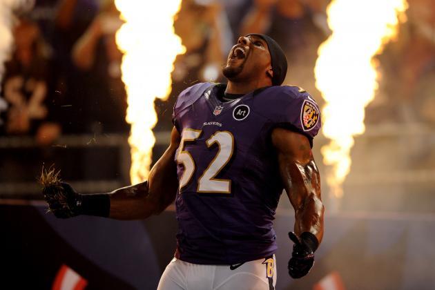 Colts vs. Ravens: Keys for the Ravens to Win