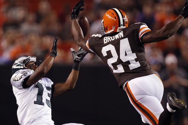 Taking a Closer Look at the Cleveland Browns' Biggest 2013 Free Agents