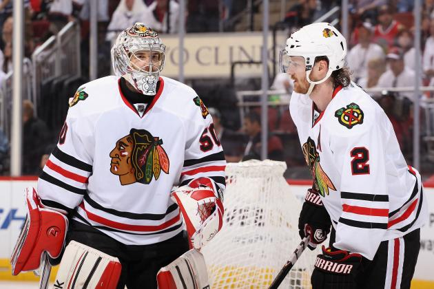 Chicago Blackhawks: 5 Players That Could Be on the Move Under a New CBA