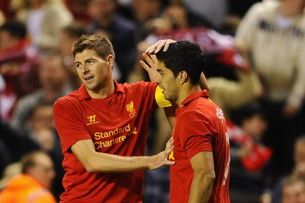 Liverpool FC: 5 Reasons for Fans to Be Optimistic in 2013