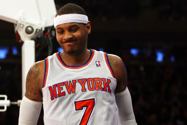 San Antonio Spurs vs. New York Knicks: Postgame Grades and Analysis for NYC