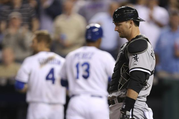 2 Ways the Chicago White Sox Can Overcome Losing A.J. Pierzynski