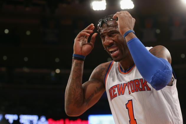 NY Knicks: 6 Biggest Disappointments So Far