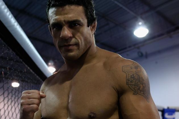 Vitor Belfort: 3 Reasons He Will Beat Michael Bisping at UFC on FX 7