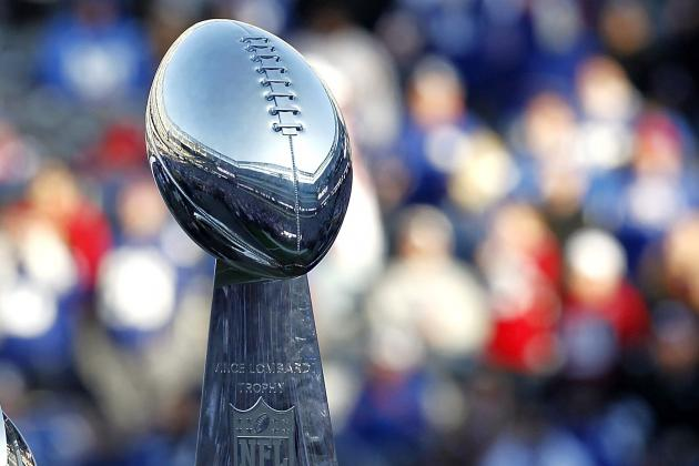 NFL Playoffs: Predicting Every Game from Wild Card to Super Bowl