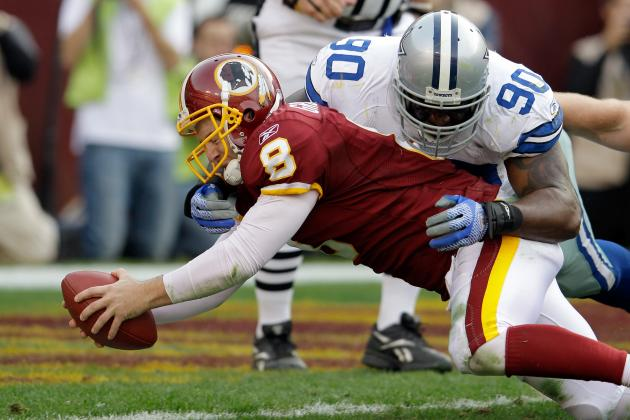 Dallas Cowboys: 5 Players Who Have Played Their Last Game as a Cowboy