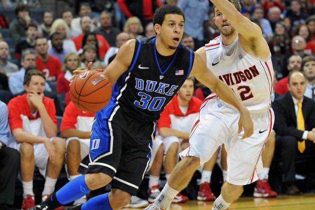 Duke Basketball: 5 Keys to Beating Wake Forest in ACC Opener