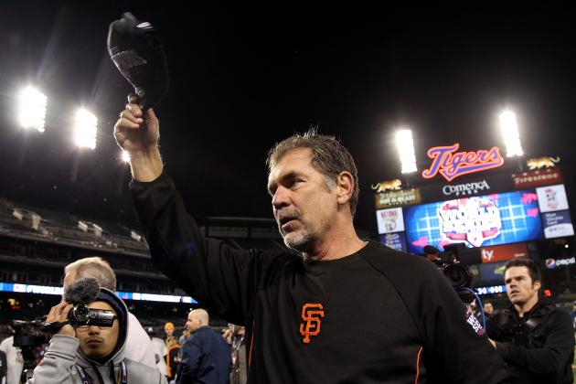 San Francisco Giants: 10 Most Memorable Moments from 2012