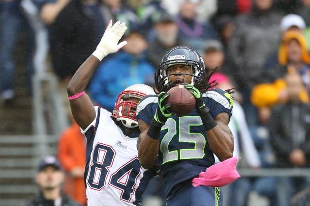 Super Bowl 2013: 5 Matchups We're Dying to See