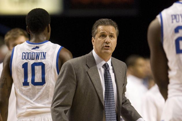 Kentucky Basketball: UK Needs a Go-to Scorer—Who Should It Be?