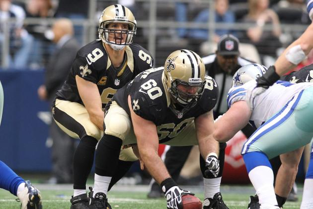3 Free Agents New Orleans Saints Must Target