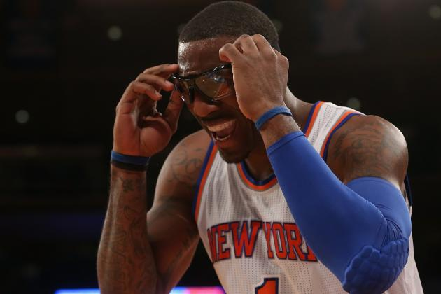 10 Bold Predictions for NY Knicks Leading into 2013