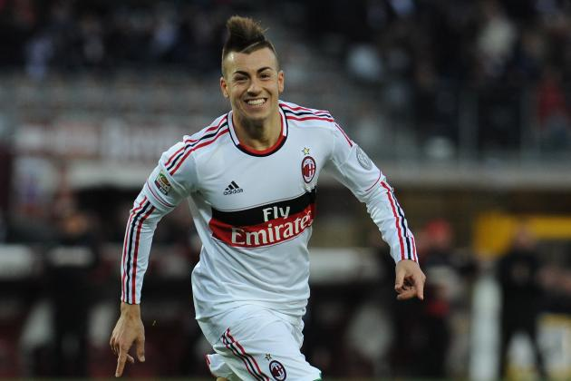 Stephan El Shaarawy: Why He Is Ideal for Milan to Build a Team Around