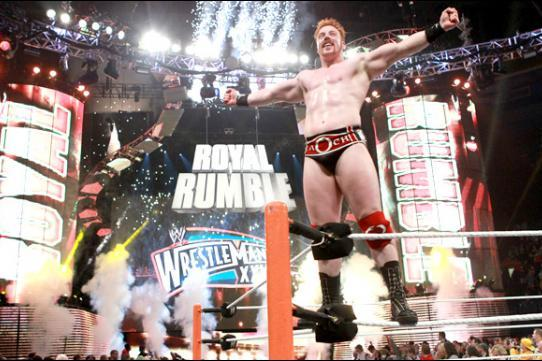 4 Stars Who Shouldn't Win the Royal Rumble