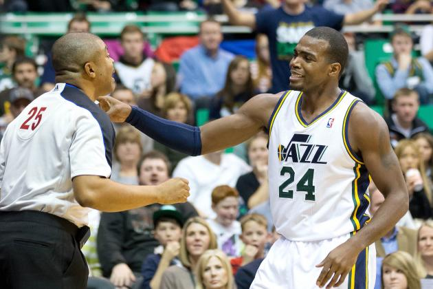 Utah Jazz Stock Watch: Risers and Fallers Near Season's Halfway Point