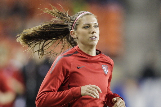 5 Reasons Why Americans' Favorite Team Is USWNT, Not USMNT