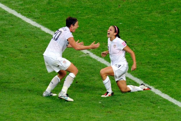 6 Young U.S. Players Who Could Be the Next Alex Morgan or Abby Wambach