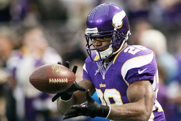 Green Bay Packers: 5 Reasons Why the Packers Will Shut Down Adrian Peterson