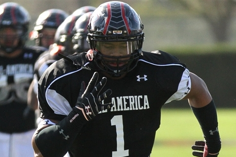 Under Armour All-America Game: Predicting Where Uncommitted 5-Stars Will Land
