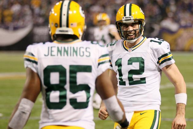 Packers vs Vikings: 5 Keys to a Green Bay Victory