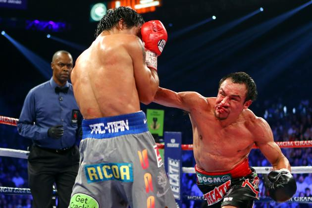 Juan Manuel Marquez: Pros and Cons of Retiring Right Now