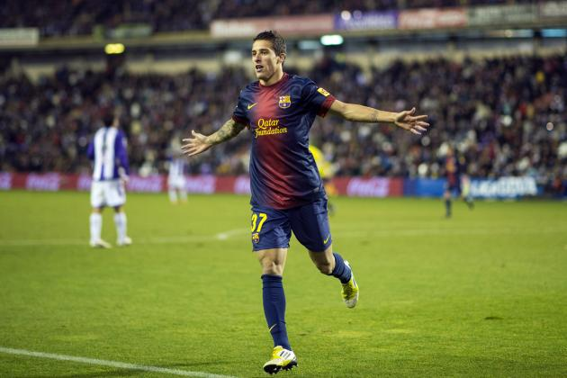 FC Barcelona: Biggest Questions Entering 2013