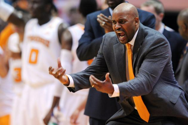 College Basketball Picks: Memphis Tigers vs. Tennessee Volunteers