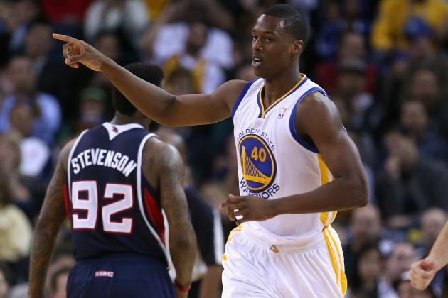 NBA Rookie Stock Watch: Is Harrison Barnes Back in the ROY Conversation?