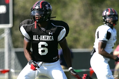 Grading the Top 25 Stars of the 2013 Under Armour All-America Game