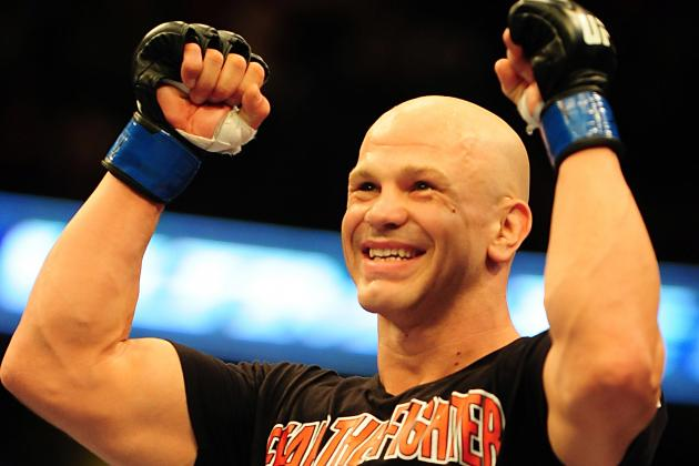 3 Under the Radar UFC Fighters to Watch in 2013