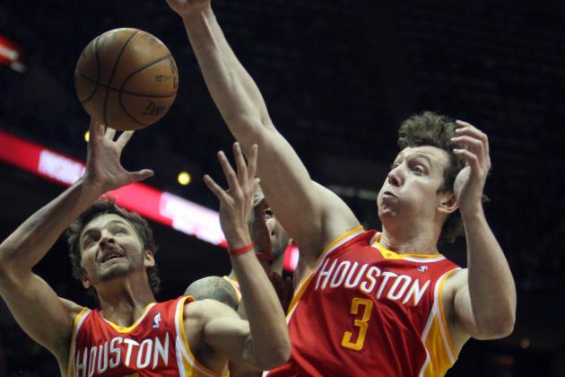 Houston Rockets vs. Milwaukee Bucks: Postgame Grades and Analysis for Houston
