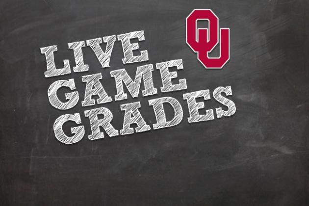 Oklahoma vs. Texas A&M: Postgame Grades for the Sooners' Loss in the Cotton Bowl