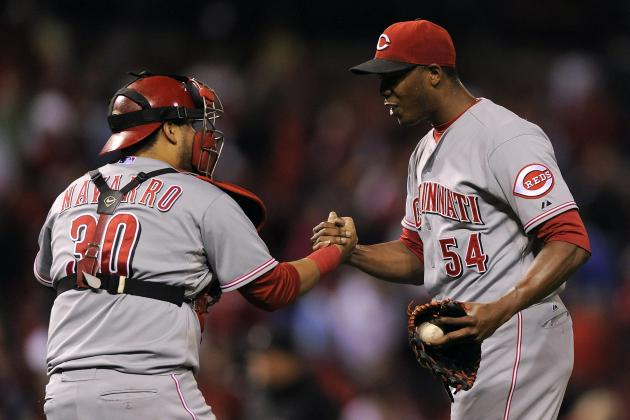 5 Biggest Weaknesses the Cincinnati Reds Must Overcome Next Season