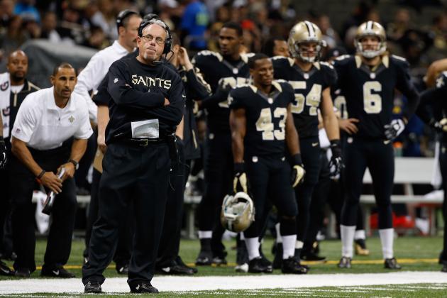 Coach Joe Vitt's Biggest Mistakes of 2012