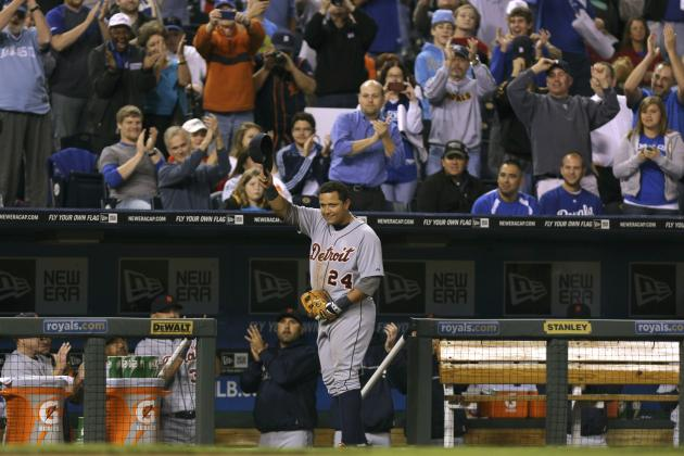 Detroit Tigers: The Blueprint for Miguel Cabrera to Win Consecutive AL MVPs