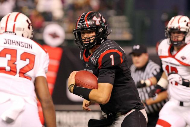 5 Lessons Learned from 2013 Under Armour All-America Game