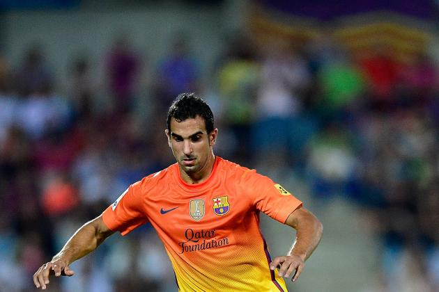 Barca Youngsters Who'll Earn More Playing Time as Season Wears On